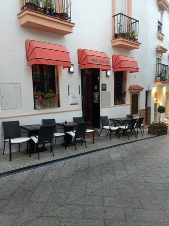 The Tavern Marbella