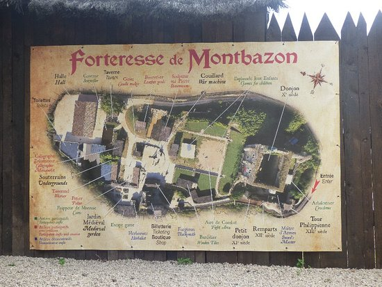 Montbazon, Francja: P1060556_large.jpg