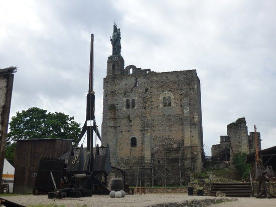 Montbazon, Francja: P1060563_large.jpg