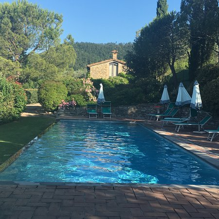 Pierantonio, Italy: Heaven