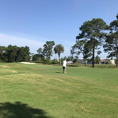 Hombre Golf Course