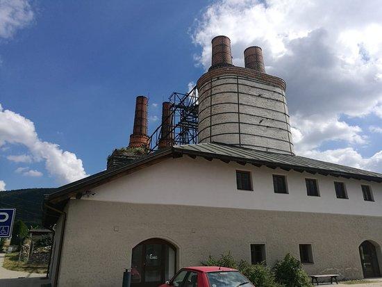 Muzeum Berlova vápenka