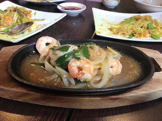 Crown Chinese Restaurant Leeds Open