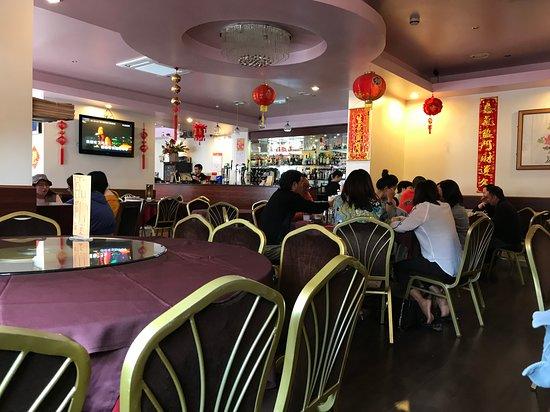 Chinese Restaurant In Crown Casino