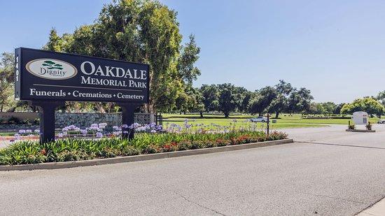 Oakdale Mortuary & Memorial Park - Picture of Oakdale