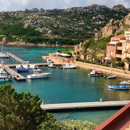Grand Hotel Resort Ma Ma La Maddalena Sardinia