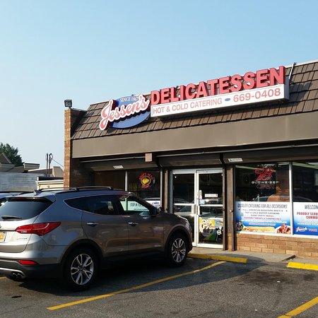Jessen's Delicatessen