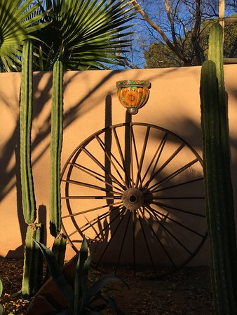 Spin and Margie's Desert Hideaway 사진