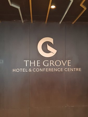 The Grove Hotel & Conference Centre Bahrain: 20180619_132419_large.jpg