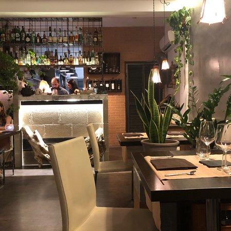 Senzafiamma Raw Food Restaurant Photo