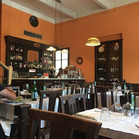 Terrazza Carducci, Padua - Restaurant Reviews, Phone Number & Photos ...