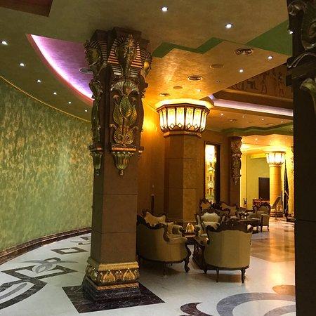 Ресторан в казино фараон программа вулкан казино