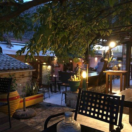 Jasmine Cafe Bar, Κέρκυρα (Χώρα) - Κριτικές εστιατορίων - Tripadvisor