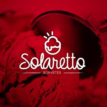 Itápolis, SP: A Sorveteria Fruttello cresceu e agora tem a sua marca própria - Solaretto Sorvetes, ou seja, o