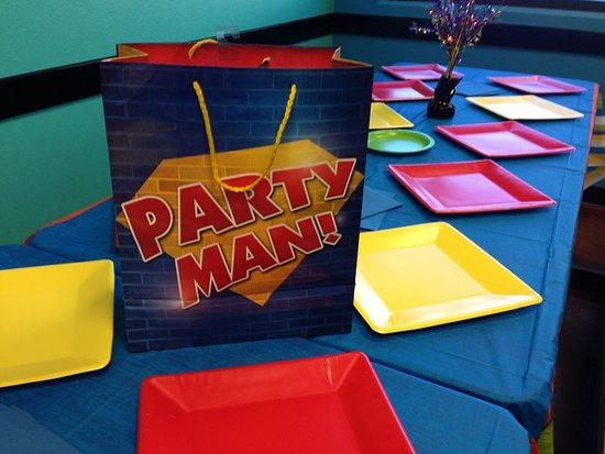 Birthday Party Venues Picture Of Uptown Jungle Fun Park Murrieta