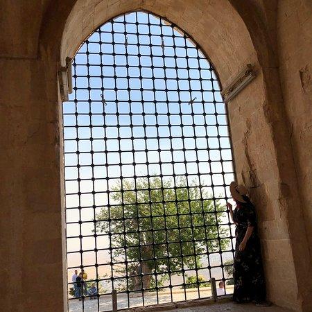 Mardin, Turkiet: Fotoğraf için güzel bir pencere:)
