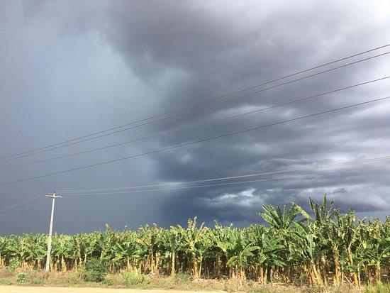 Limoeiro Do Norte, CE: Muita Chuva em 2018