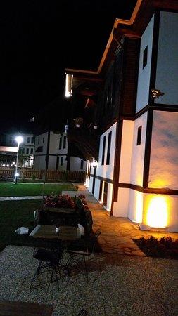 تاراكلي, تركيا: Akşam ayrı güzel