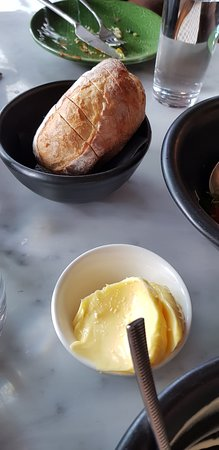 Baduzzi: Bread