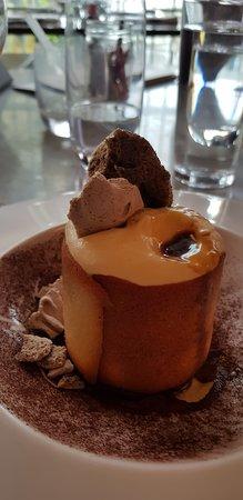 Baduzzi: dessert