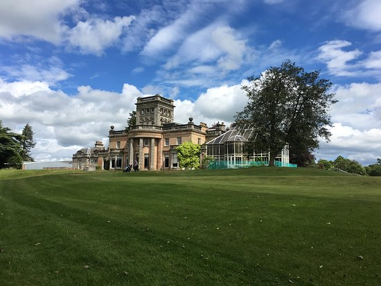 Letham Grange Golf Club