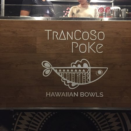 Trancoso Poke