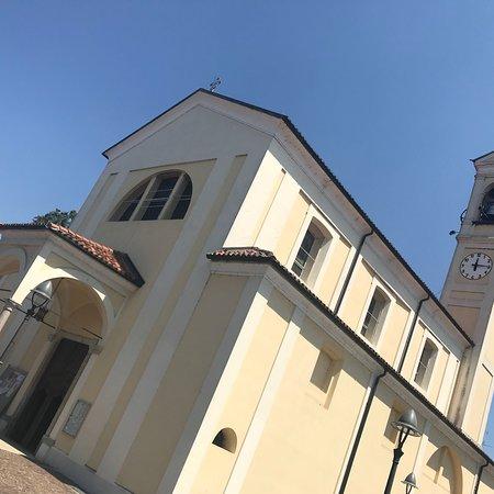 Chiesa di Santa Maria Nascente e Sant'Antonio Abate