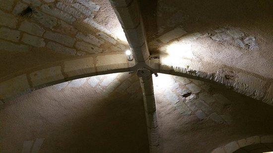 Troo, Frankreich: Auberge Sainte Catherine