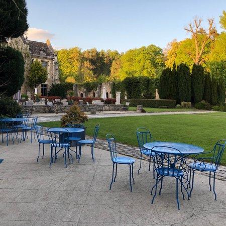 Yvelines, ฝรั่งเศส: photo2.jpg