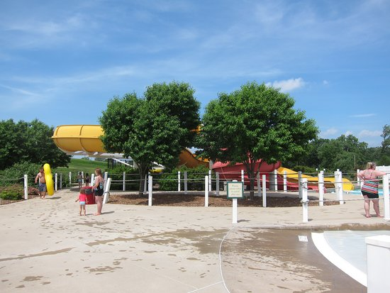 Pollock Community Water Park