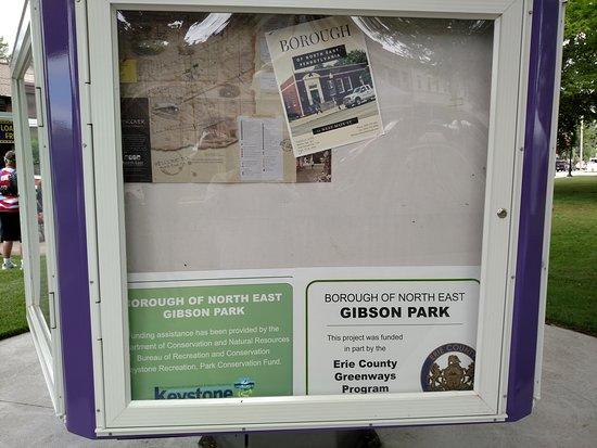 Gibson Park 사진