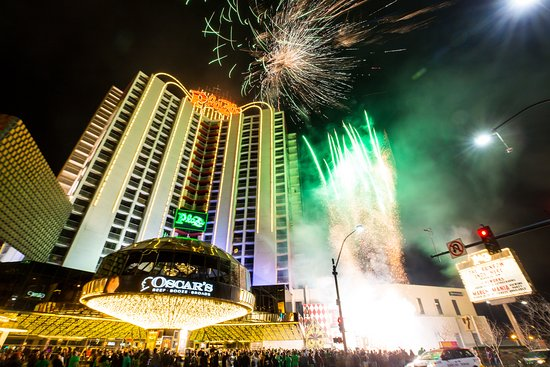 The Plaza Hotel Las Vegas