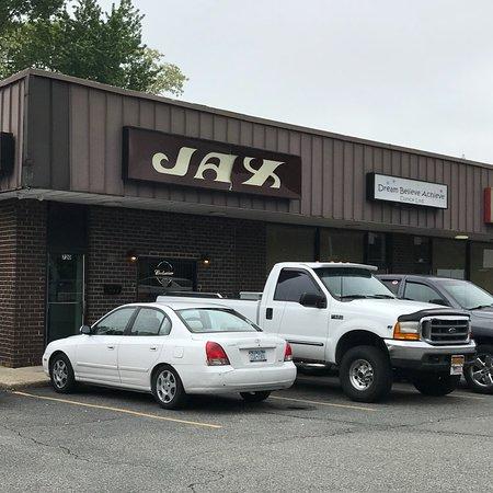 Jax Cocktail Lounge