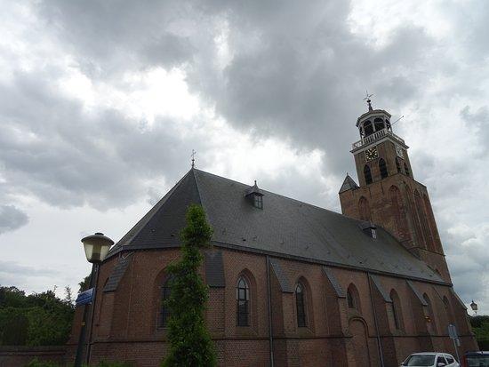 Kleine of Mariakerk