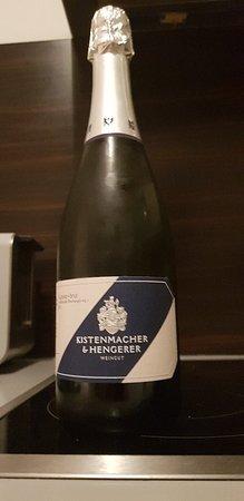 Heilbronn, Germany: Kistenmacher& Hengerer Weingut