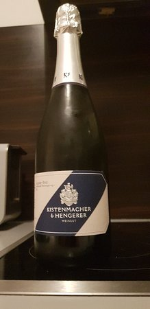 Heilbronn, Germania: Kistenmacher& Hengerer Weingut