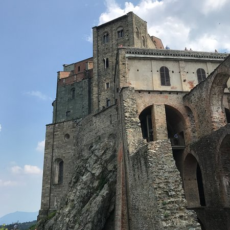 Sacra di San Michele (Sant\'Ambrogio di Torino) - 2018 All You Need ...
