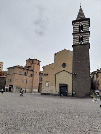 Chiesa San Giovanni Battista degli Almadiani