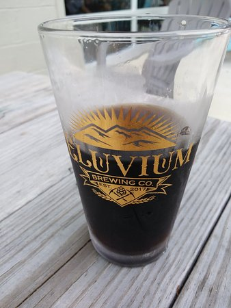 Eluvium Brewing Co
