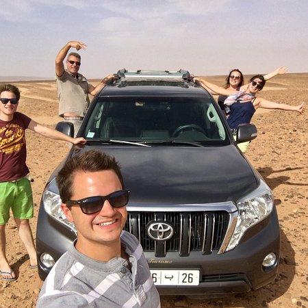 Excursion Prestige Private Day Tours Photo