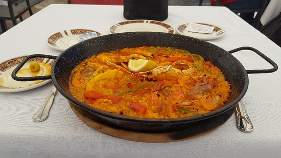 Bilde fra El Soportal
