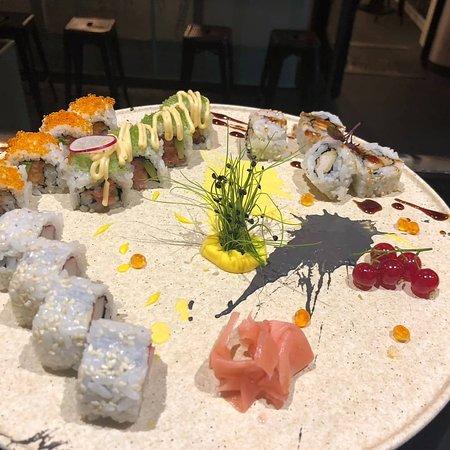 Yume - Nippon Restaurant