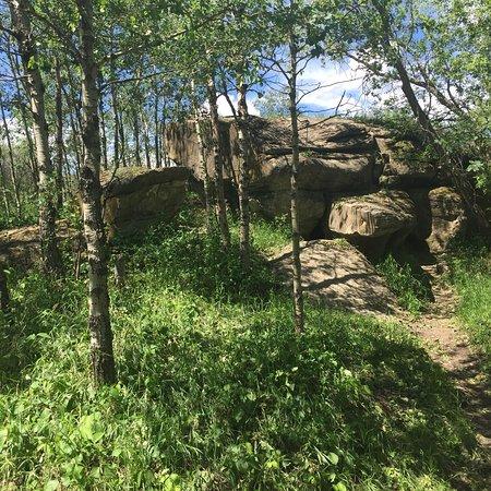 Roche Percee, Canada: photo3.jpg