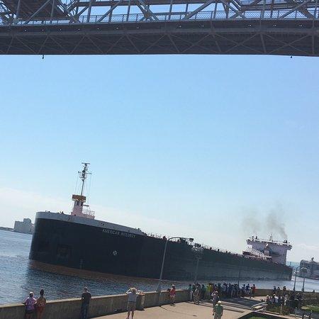 Lake Superior Maritime Visitor Center: photo0.jpg