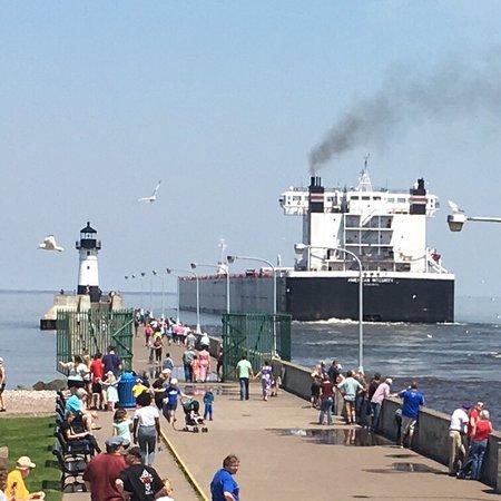 Lake Superior Maritime Visitor Center: photo3.jpg