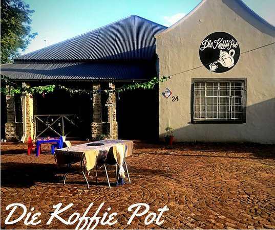 Louis Trichardt, South Africa: This is us