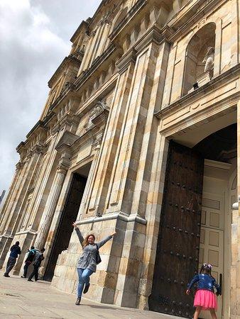 La Catedral Primada Picture