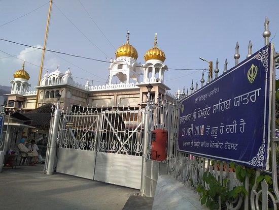 Gurdwara Sri Hemkund Sahib