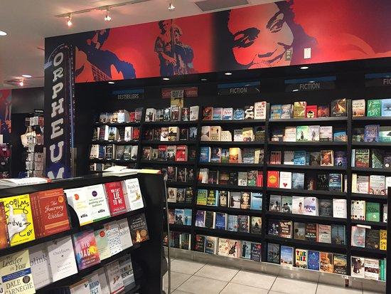 Virgin Books & Entertainment