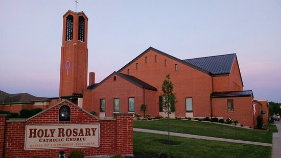 Holy Rosary Catholic Church